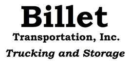 Billet Transportation