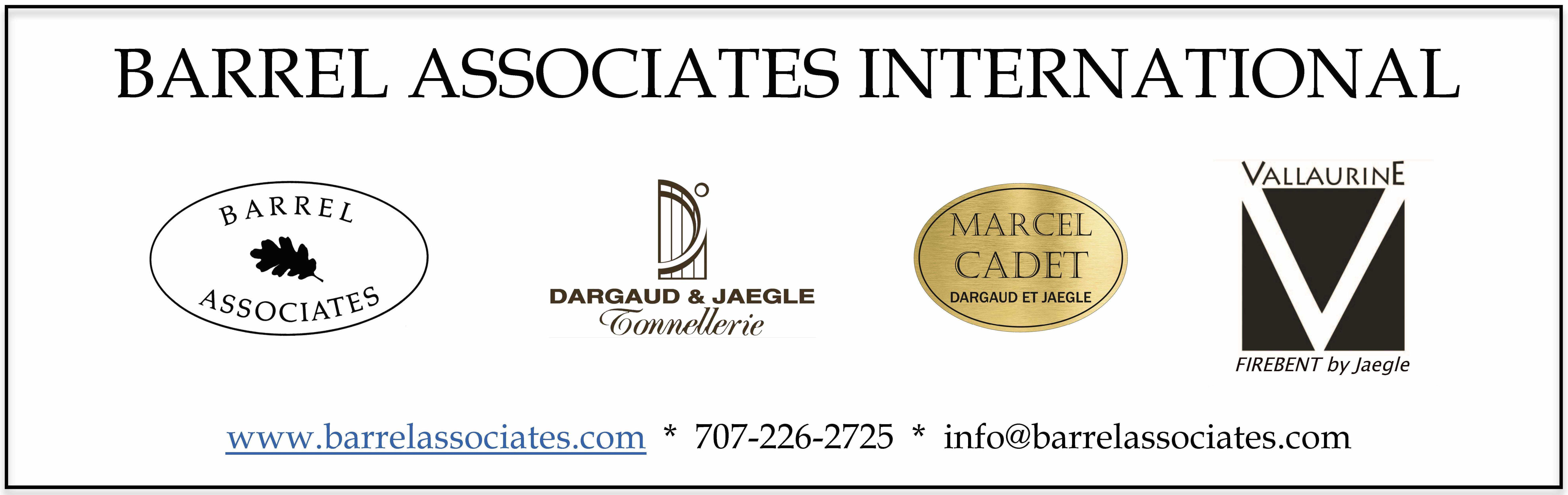 Barrel Associates International