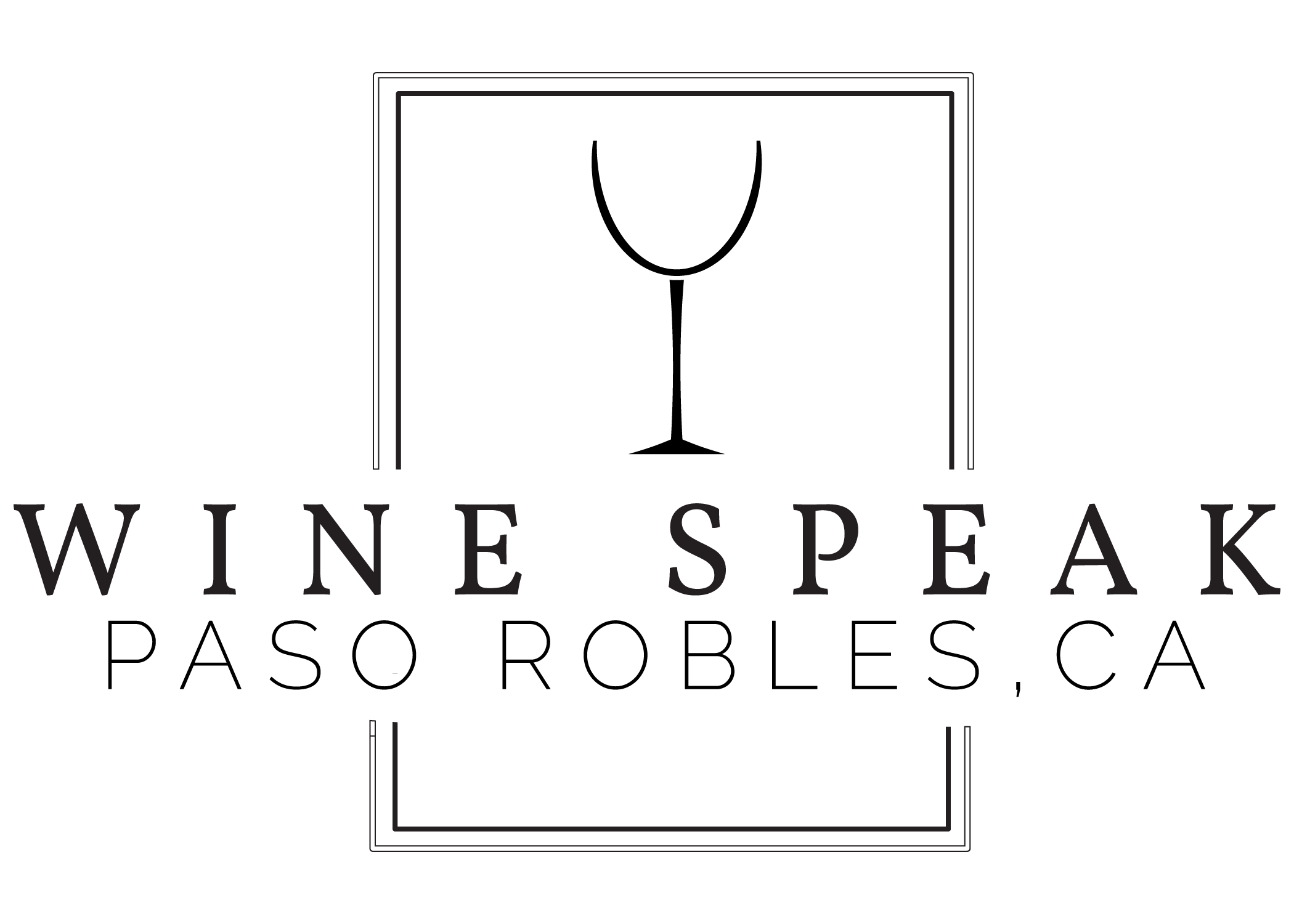 Wine Speak