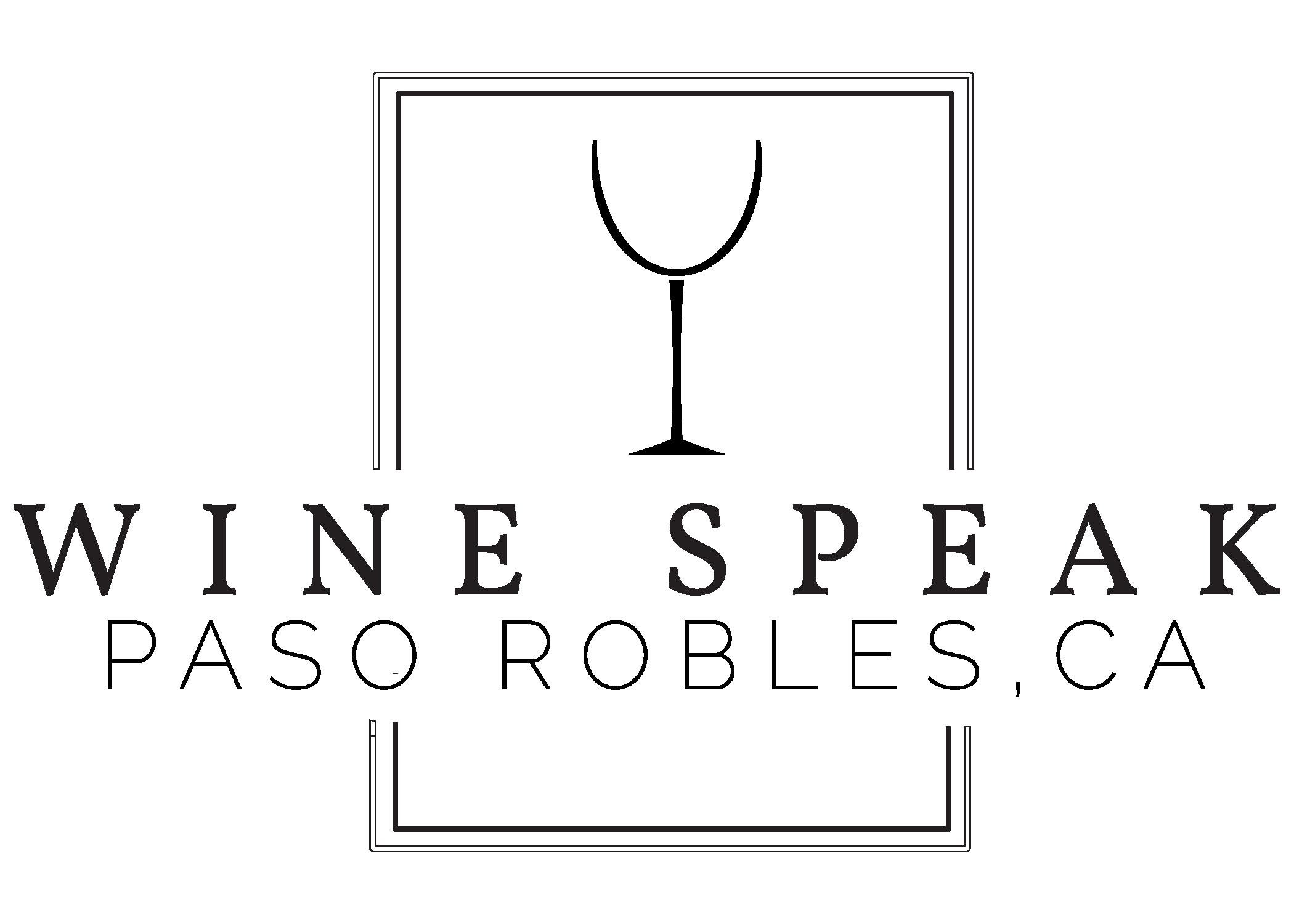Wine Speak