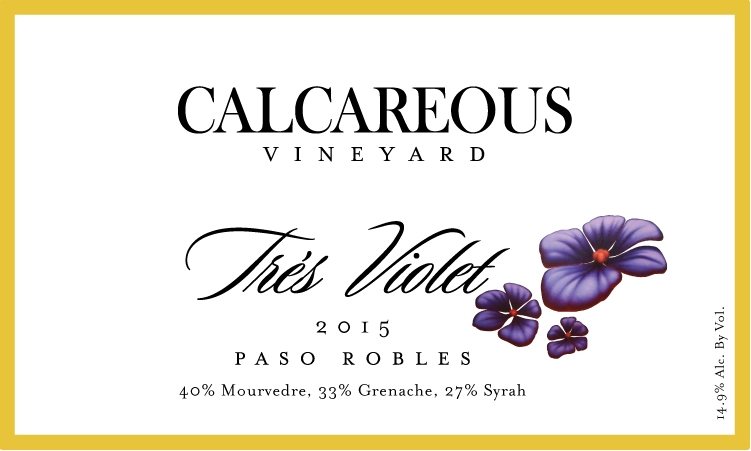 Calcareous Vineyard