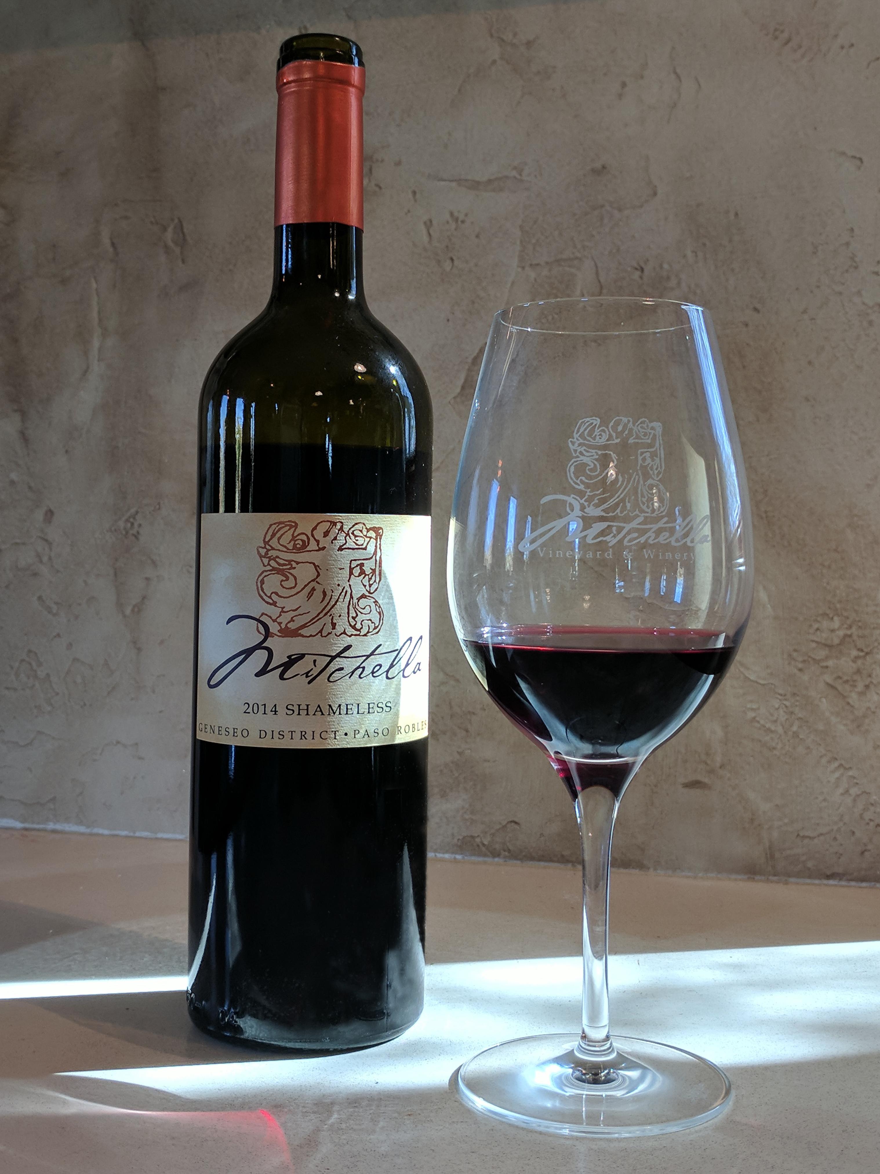 Mitchella Vineyard & Winery