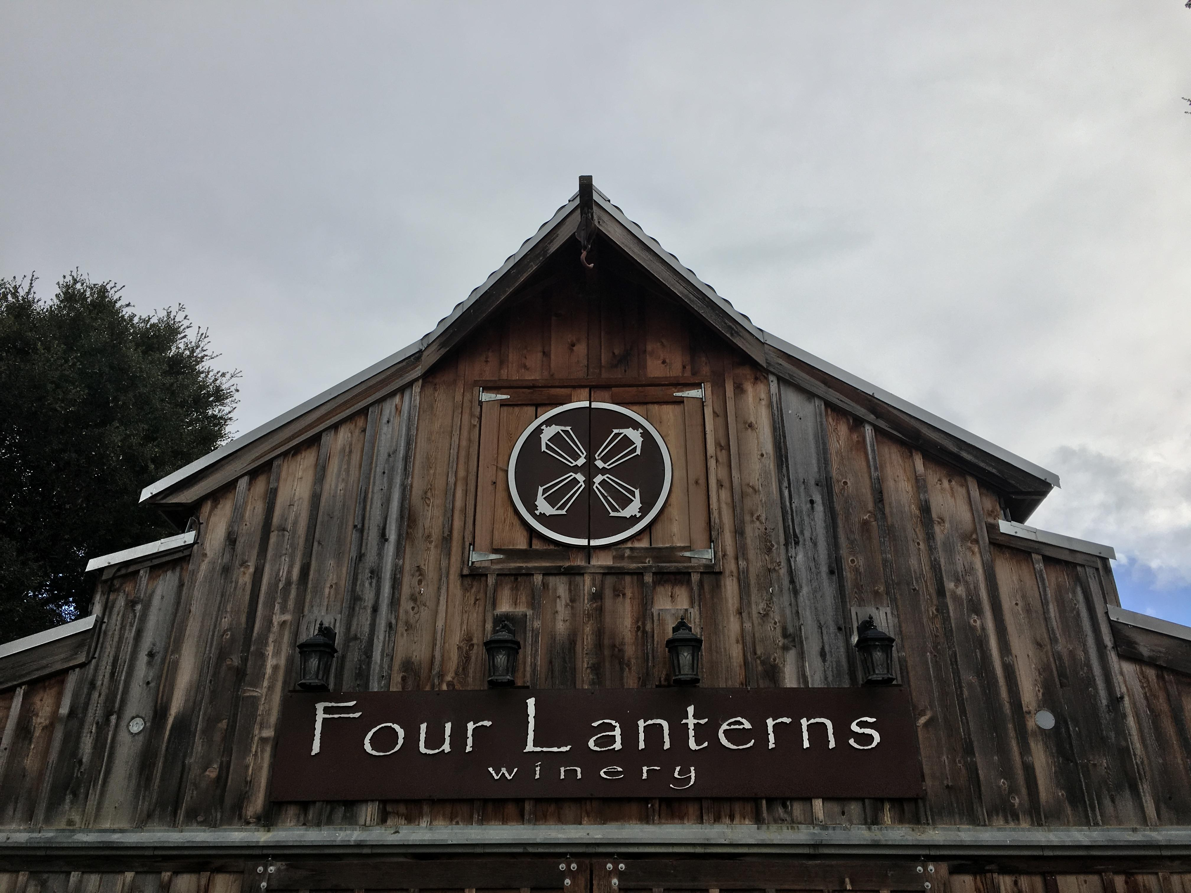 Four Lanterns Winery