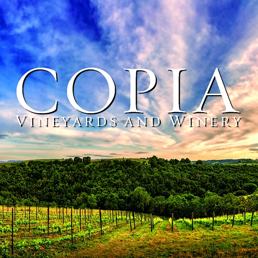Copia Vineyards and Winery